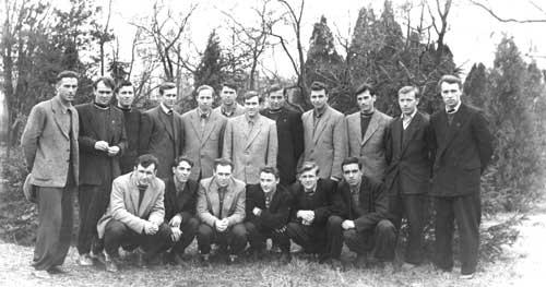 СК «Одесса» 1958