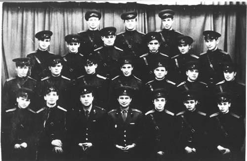СК «Одесса» 1965